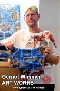 Gernot Wimmer ART WORKS