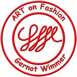 Gernot Wimmer ART on Fashion