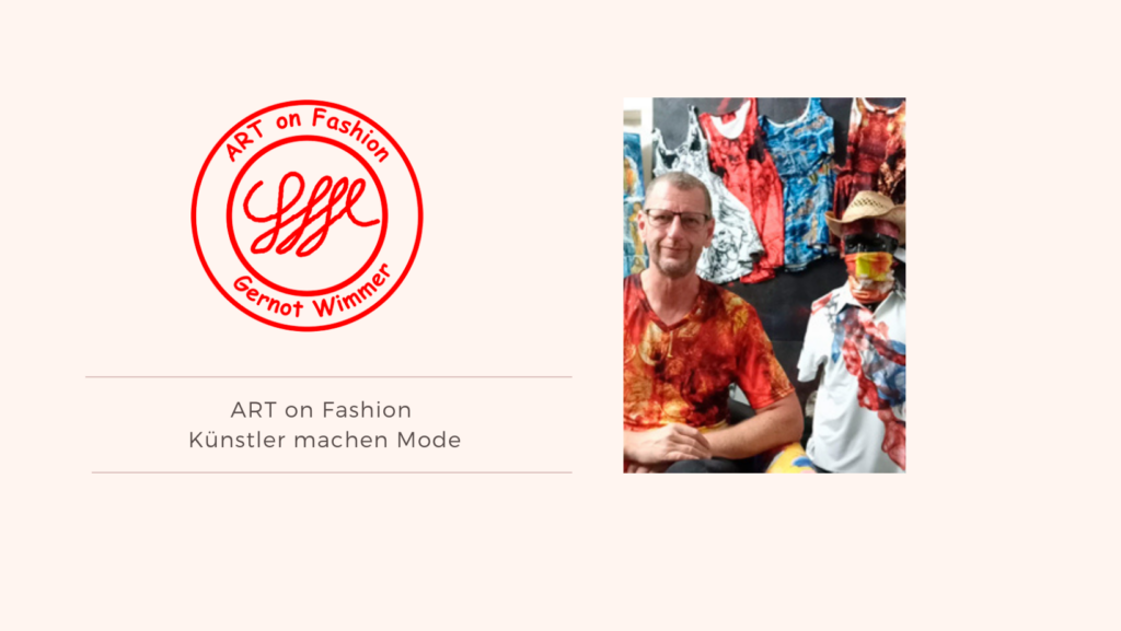 ART on Fashion - Künstler machen Mode